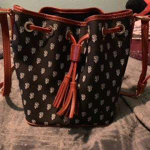 San Francisco Giants Dooney & Bourke